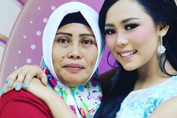 Kisah Selfi Soppeng anak buruh cuci yang jadi juara Dangdut Academy Asia 4