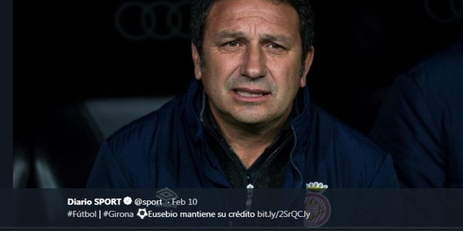 Bekas Anak Kesayangan Johan Cruijff Akhirnya Menang di Kandang Madrid
