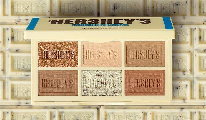 Etude House X Hershey's Cookies 'N' Creme