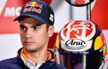 Bukan Valentino Rossi, Inilah Saingan Terberat Dani Pedrosa