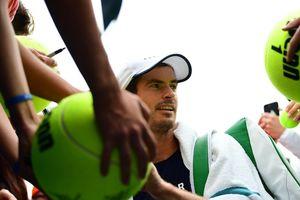 Andy Murray Mulai Fokus untuk Bermain di Nomor Tunggal