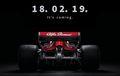 Otorace : Tim Alfa Romeo Sauber Akan Launching Mobil di Barcelona