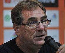 Jelang Liga 1 2021 Pelatih Persib Bandung Ungkap Masalah Timnya