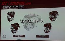 Ternyata ini Asal-usul Nama SKYACTV-X Buat Mesin Baru Mazda