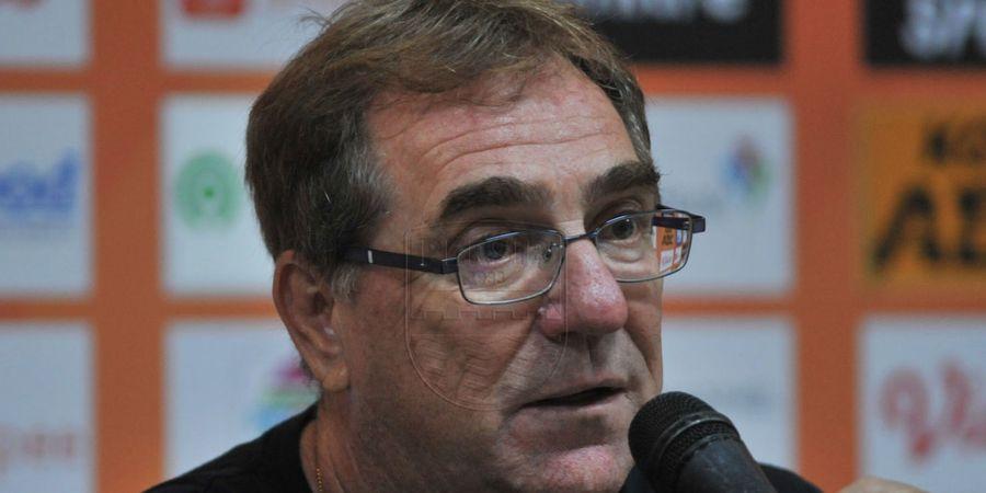 Persib Bandung Memiliki Tantangan Jika Liga 1 2020 Kembali Bergulir