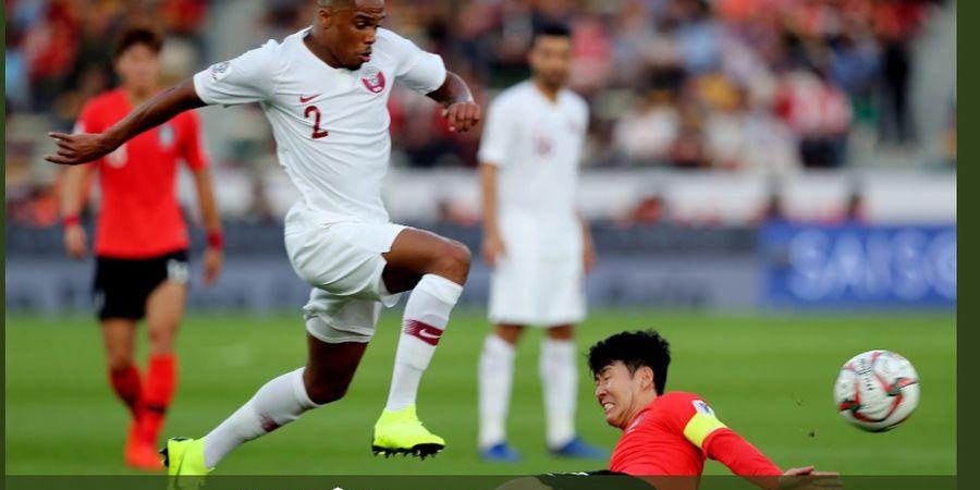 Rekap Piala Asia - Korsel dan Australia Senasib, UEA Lanjutkan Kejutan