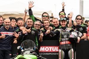 Tak Sudi Dicap Penakut, Raja WSBK Berani Membelot ke MotoGP