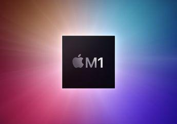 CPU Apple M1 Bawa Upgrade Ketahanan Baterai Mac Hingga 20 Jam