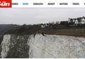 Hampir Kehilangan Nyawa, Penerjun Payung Ini Ungkap Hal Mengejutkan Usai Selamat