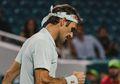 Gara-gara Mulutnya yang Sembrono, Roger Federer Telan Kerugian Besar