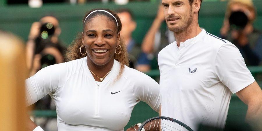Nomor Tunggal US Open 2019 Tidak akan Diikuti Andy Murray