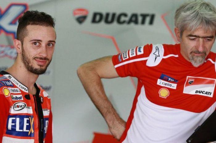 Dalam dua musim terkahir Ducati mampu meraih 13 kemenangan