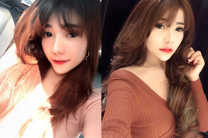 Potret Beby Shu, artis yang diduga terlibat dalam prostitusi online