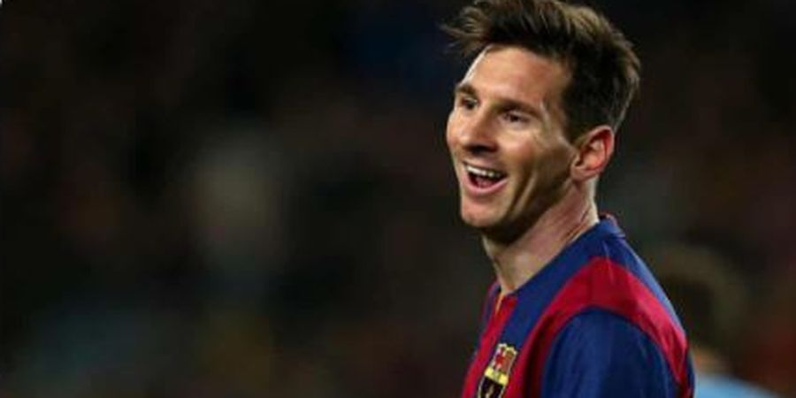 Lionel Messi Foto Bareng 4 Pemain PSG, Barcelona Harus Hati-hati