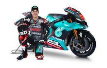 Fabio Quartararo Bertekad Raih Poin Saat Balapan di MotoGP Qatar