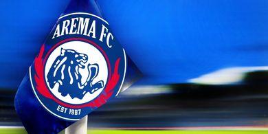 Transfer Liga 1 2021 - Arema FC Putuskan Lepas 3 Pemain
