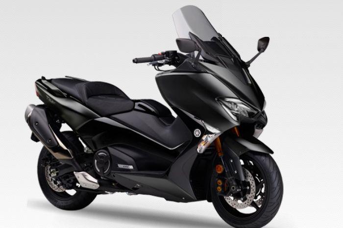 Yamaha TMAX DX Resmi Dijual di Indonesia b257996dc0