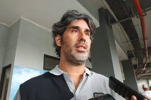 Teco Yakin Bali United Menang Lawan Persija Jakarta