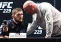 Video Langka, Reaksi Bos UFC Pertama Kali Lihat Khabib Nurmagomedov