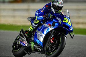 Valentino Rossi Tampil Kerepotan, Juara MotoGP 2020 Terkejut dengan  Pengganti Marc Marquez