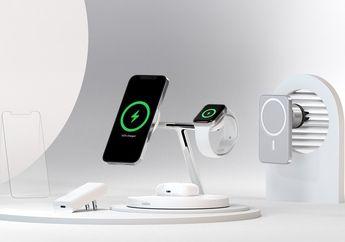Daftar Aksesoris Produk Apple di CES 2021, Charger Hingga EarBuds