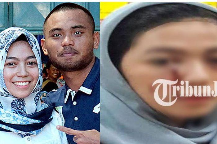 Saddil Ramdani terlibat Kasus Penganiayaan pada Anugrah Sekar Rukmi