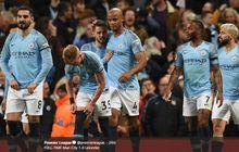 Prediksi Line-up Man City vs Watford - Menuju Raihan Treble Domestik