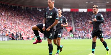 Jadwal Liga Inggris Pekan ke-3 - Liverpool Vs Arsenal Rebutan Puncak