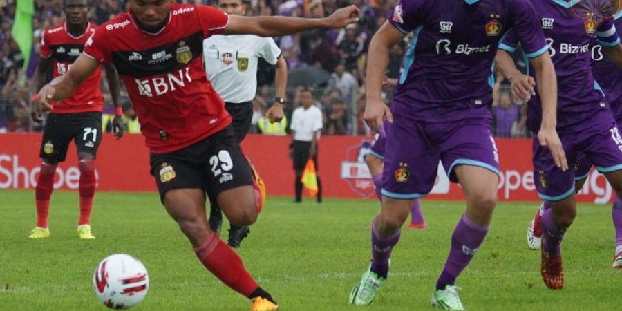 Jelang Liga 1, Persik Kediri Tantang PSG dalam Pertandingan Uji Coba