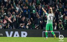 Joaquin Sanchez dan Rekor Paling Sering Kalah di Liga Spanyol