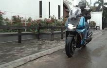 Mungkinkah BMW C400X Jadi Backbone BMW Motorrad Di Indonesia?