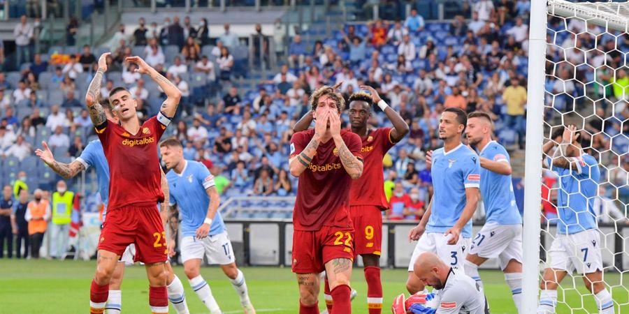 Hal yang Buat AS Roma dan Jose Mourinho Telan Kekalahan Kedua Musim Ini