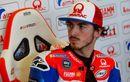 Mengalahkan Valentino Rossi, Bukan Tujuan Francesco Bagnaia di MotoGP