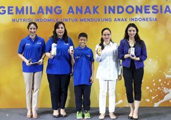 Kembangkan Potensi Anak Indonesia Lewat Program 'Gemilang Anak Indonesia'