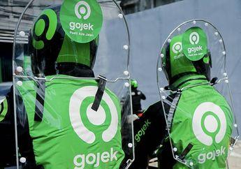 Protokol J3K, Gojek Sudah Bagikan 4 Juta Masker Selama Tahun 2020