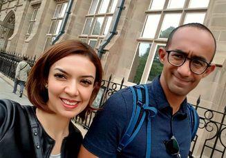 Menikah Usia 20 Tahun, Najwa Shihab Ungkap Kisah Cintanya dengan Suami