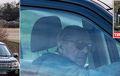 Usai Kecelakaan, Pangeran Philip Menyetir Enggak Pakai Sabuk Pengaman