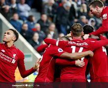 Tanpa Salah dan Firmino, Liverpool Justru Bawa Penyerang Muda yang Baru Saja Sembuh dari Cedera?