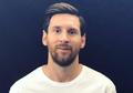 Terbang ke Italia, Lionel Messi Sempat Kunjungi Ahli Gizi