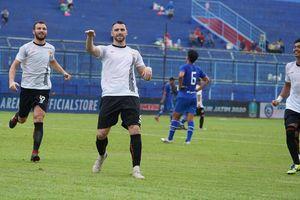 Persija Masih Tunggu Kepastian Laga Final Piala Gubernur Jawa Timur