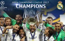 1000 Hari Real Madrid Jadi Penguasa Eropa, Siapa Raja Selanjutnya?