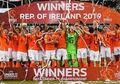 Satu Pemain Bernama Jawa Ikut Angkat Trofi Piala Eropa Bersama Timnas Belanda