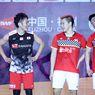 Ralley Gokil Minions Vs Kamura/Sonoda di BWF World Tour Finals 2019, Ciptakan 139 Pukulan!