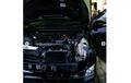 Teror Kain Api Masih Meresahkan, Separuh Gril Daihatsu Sigra Meleleh di Semarang