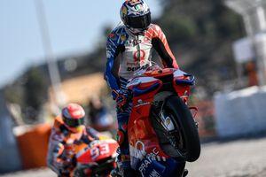 Tim Satelit Ducati Tetap Pasang Target Tinggi untuk Jack Miller di MotoGP 2020