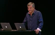 Eddy Cue: Fokus Apple TV+ adalah Pada Kualitas, Bukan Kuantitas