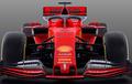 Otorace: Wah, Kenapa Mobil Baru Ferrari F1 2019 Bernama SF90?