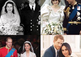 Pernikahan Termewah yang Pernah Ada, Ternyata Biayanya di Luar Bayangan