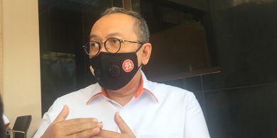 PT LIB Gelar Rapat Bersama Klub-klub Liga 1 yang Berada di Yogyakarta