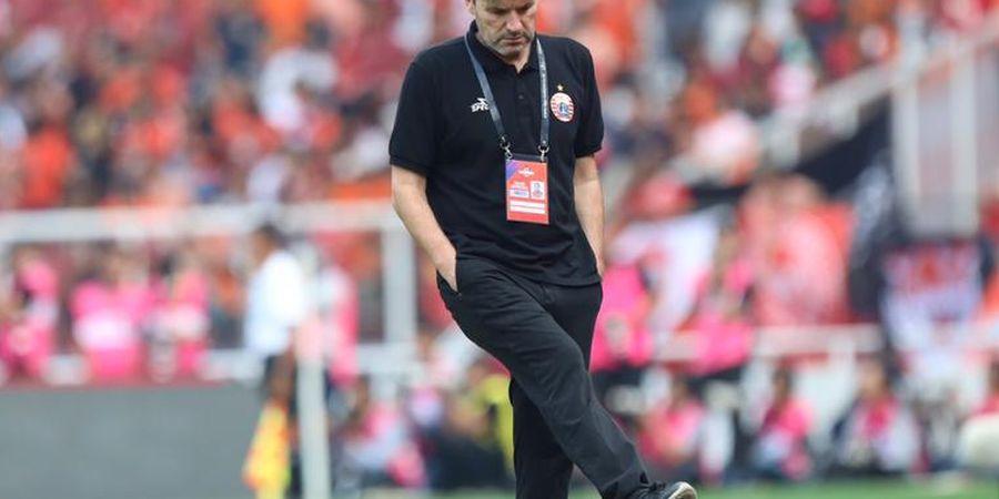Persija Pecat Julio Banuelos, Ini Daftar Pelatih Korban Keganasan Liga 1 2019